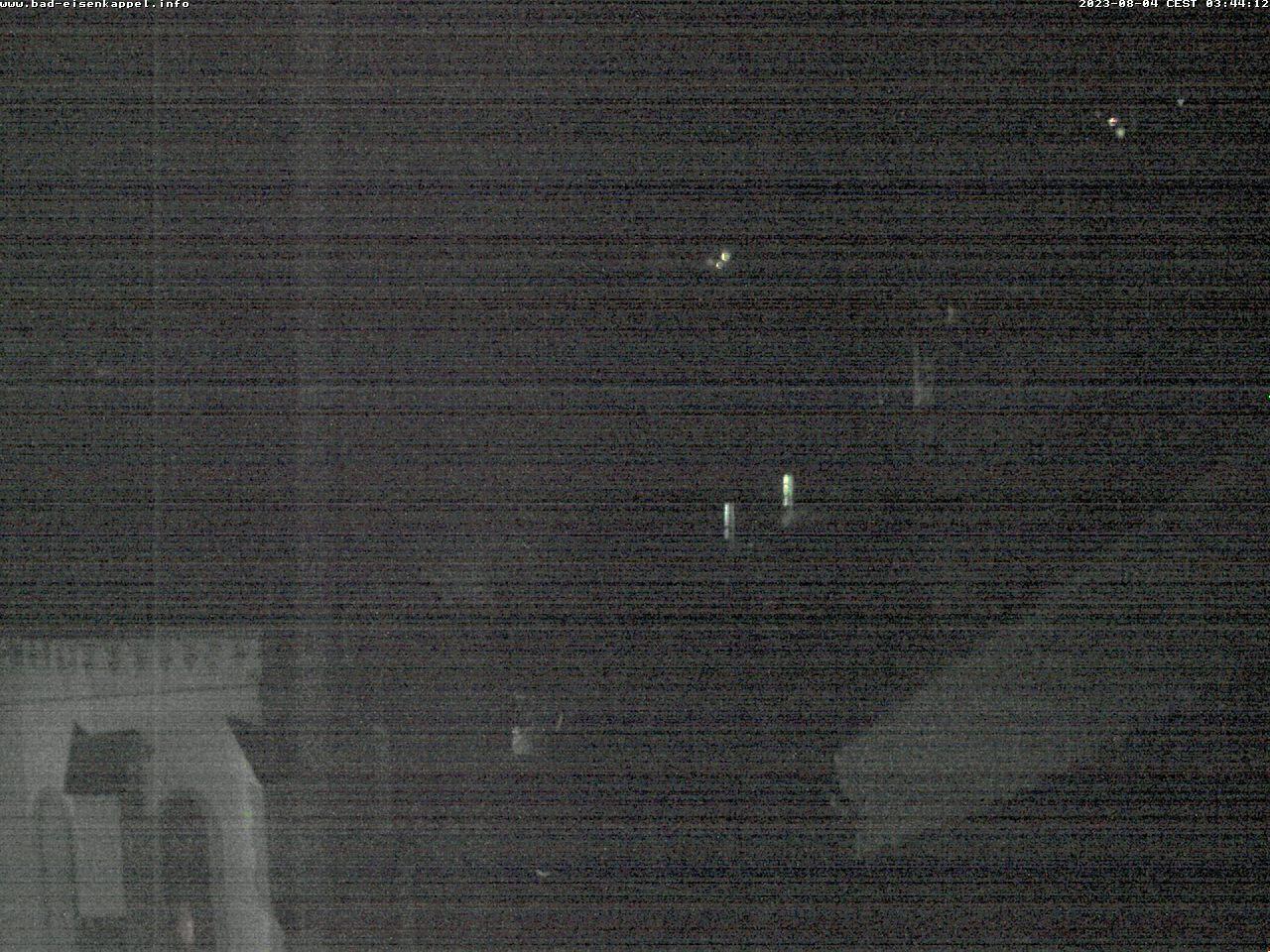 Webcam-Livebild Hauptplatz Eisenkappel